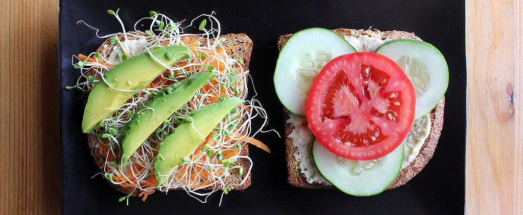 17 Healthy Lunches That Aren't Salad