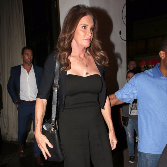 Caitlyn Jenner Steps Out in LA After Her First In-Person Meeting With Kris