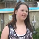12-Year-Old Girl With Down Syndrome Saves Her 3-Year-Old Sister From Drowning