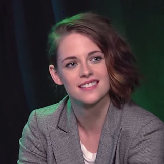 You'll Feel High Watching Kristen Stewart's Hilarious Stoner Talk Show Interview