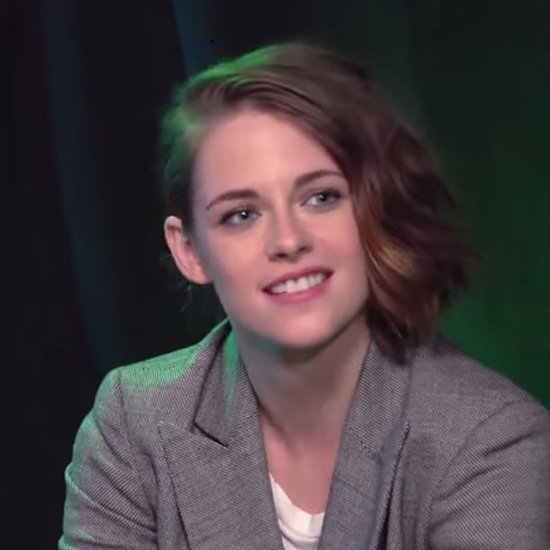 Kristen Stewart on The Stoner Talk Show | Video