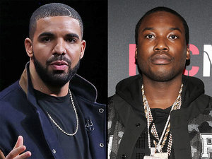 Drake Breaks the Internet with Meek Mill Diss Track 'Back to Back': 'Think Before You Come for the Great One'