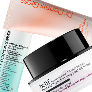 6 Next-Level Face Masks You Need Right Now