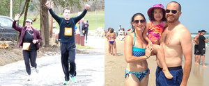 The 1 Change This Woman Made to Drop Those Last 10 Pounds