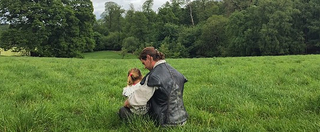 Doting Dad Chris Hemsworth Will Make Your Heart Melt