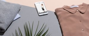 The App Every Fashion Girl Is Going to Be Obsessed With
