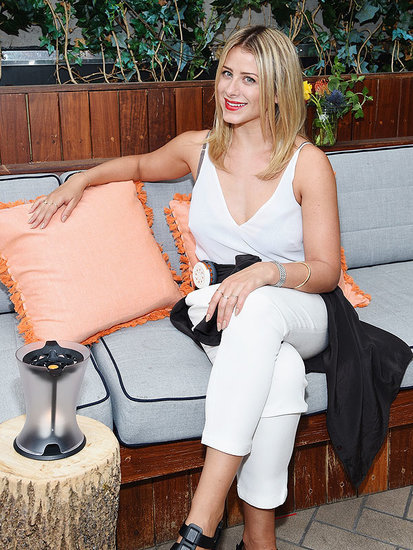 Fruit for Thought: Lo Bosworth Shares Her Go-To Healthy Smoothie Ingredients