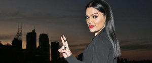 The Voice's Jessie J Coaches Us on Wearing Winter Brights