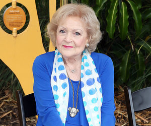 Betty White Rails Against Dentist Who Killed Cecil the Lion