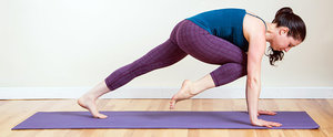 Flatten-Your-Belly Yoga Sequence