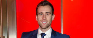 Neville Longbottom's Birthday Wish For J.K. Rowling Will Make You Tear Up