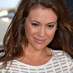 Alyssa Milano's mommy moment is hilarious and horrible