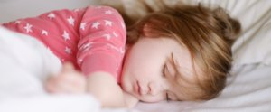 How to Make Sure Kids Get Enough Sleep