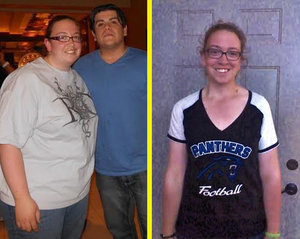 How Eating More Often Helped Me Lose 133 Pounds