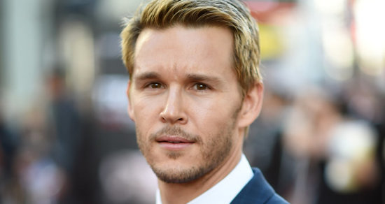 Ryan Kwanten Reveals His Five Favorite Action Films