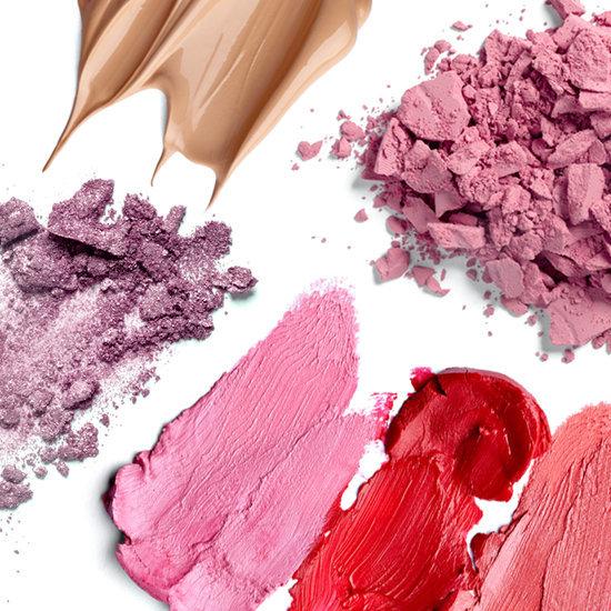 POPSUGAR Beauty Editor Day