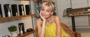 Nicole Richie Talks Bikini Trends and Joel in a Speedo!