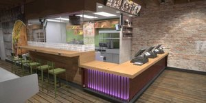 The First Alcohol-Serving Taco Bell Will Have A Bouncer At The Door