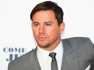 Channing Tatum Is Playing Gambit After All; Actor Finalizes Deal