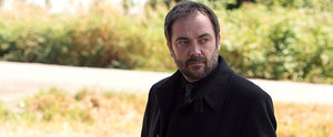 Sorry, Guys! Supernatural's Mark Sheppard Maintains That Crowley Is Dead