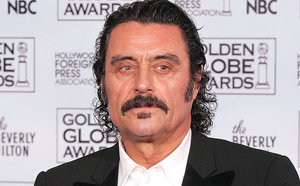 FROM EW: Game of Thrones Casts Ian McShane in Season 6 Mystery Role