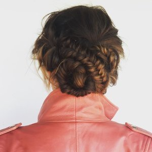 7 Hairstyles To Keep You Cool This Weekend
