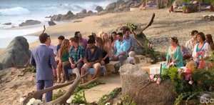 [Video]  'Bachelor in Paradise' Season 2 Kicks Off with Wedding