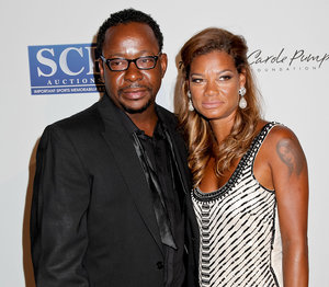 Bobby Brown's Wife, Alicia Etheredge, Rushed to Hospital for Seizures After Bobbi Kristina's Funeral: Report