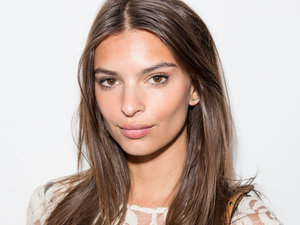 Emily Ratajkowski Sizzles On Cover Of British GQ