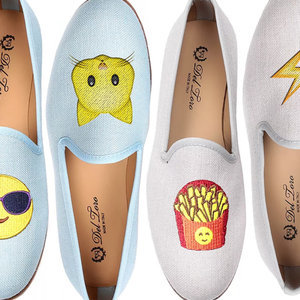 Del Toro M'Oticons: The Cutest New Way To Express Yourself