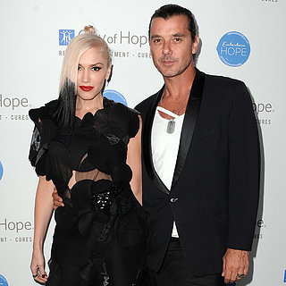 Gwen Stefani and Gavin Rossdale Divorce