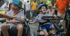 These Are The 10 Best States For People With Disabilities