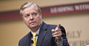 Lindsey Graham Brings Up Monica Lewinsky Scandal To Attack Hillary Clinton
