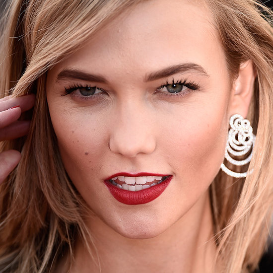Karlie Kloss Best Hair and Makeup Looks