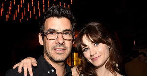 Zooey Deschanel And New Husband Jacob Pechenik Welcome Baby Girl