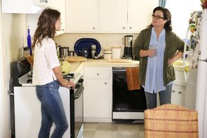 'The Fosters' Recap: Rita Faces a Career Setback After Her Troubled Past Comes to Light