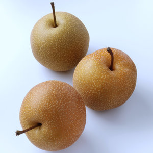 Asian Pear Juice May Be the New Hangover Cure