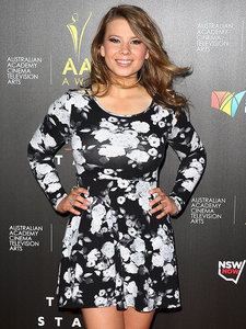 Bindi Irwin Gets a Glam Makeover, Opens Up About Her Love of Khaki and Her New Boyfriend: See the Photos!