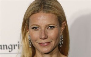 Gwyneth Spills the Source of 'Conscious Uncoupling'