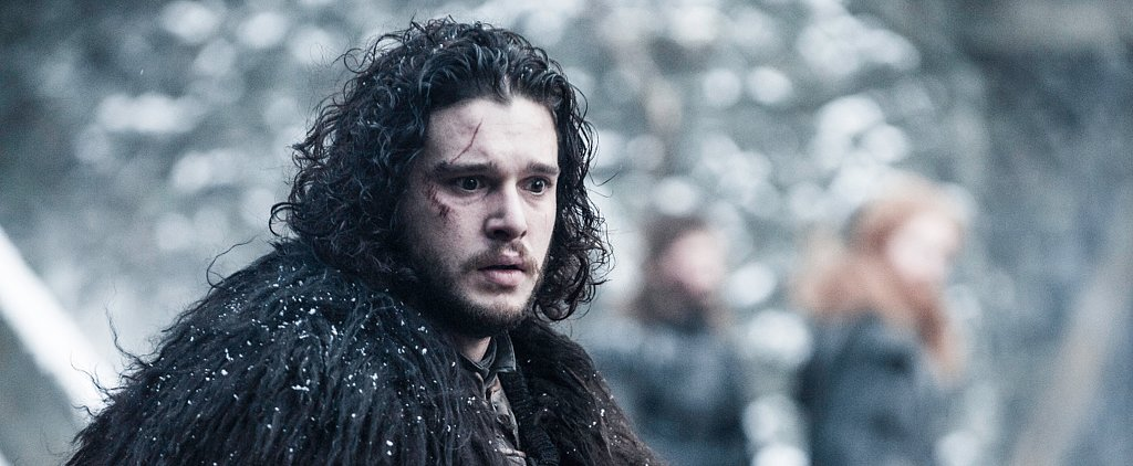 7 Game of Thrones Book Legends That Could Be Coming to Season 6