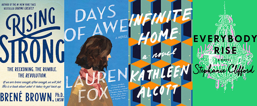 12 New August Books You Need to Add to Your Reading List