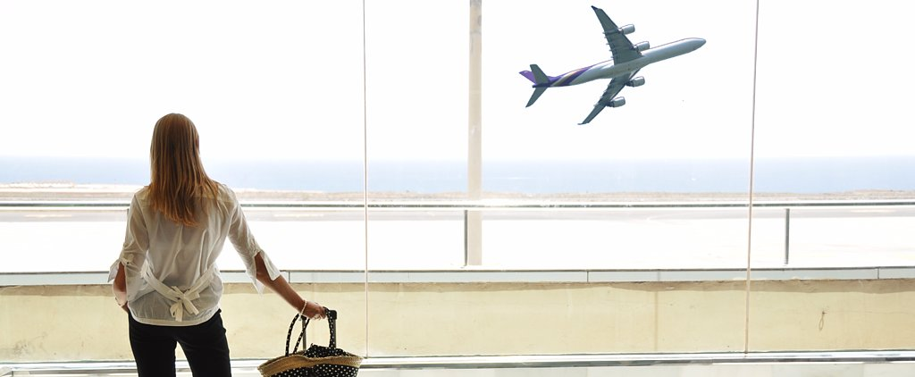 Here's Why You Should Drop Everything and Book a Flight ASAP