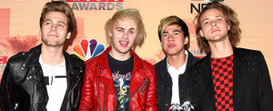 The New 5 Seconds of Summer Video Is Sending Fans Into Overdrive