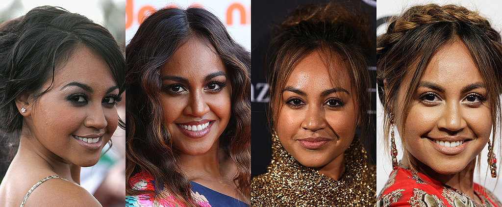 Jessica Mauboy Has Always Been a Glowing Goddess