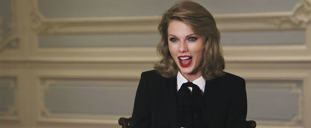 Yes, Taylor Swift Always Carries a Stash of Birthday Cards in Her Purse