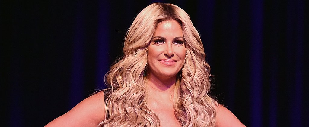 Kim Zolciak Tells Body Shamers to Leave Her Daughter Alone