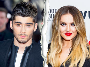 Zayn Malik, Fiancee Perrie Edwards Split, Call Off Engagement