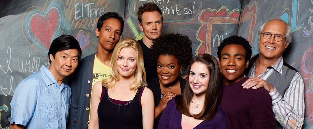 Joel McHale Confirms Season 6 of Community Was Its Last