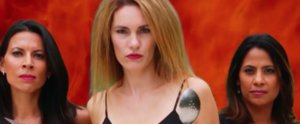 """This """"Bad Blood"""" Parody Video Urges Moms to Stop the Mommy Wars"""