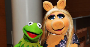 Miss Piggy and Kermit The Frog Announce Split